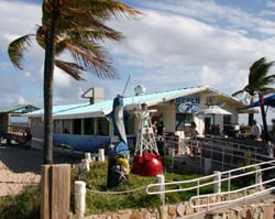 Beach Cafe - Lauderdale-by-the-Sea