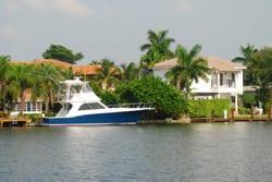 Buying Boating Property