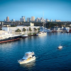 Fort Lauderdale Commercial Real Estate