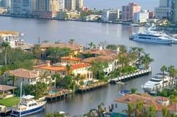 Las Olas Boating Homes