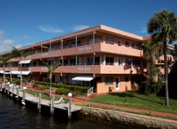Waterfront Apartments Fort Lauderdale