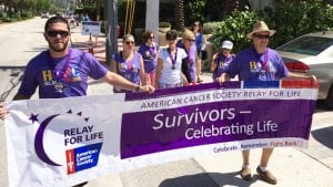 Relay for Life Fort Lauderdale