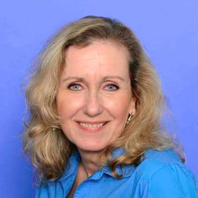 Patricia Liutermoza