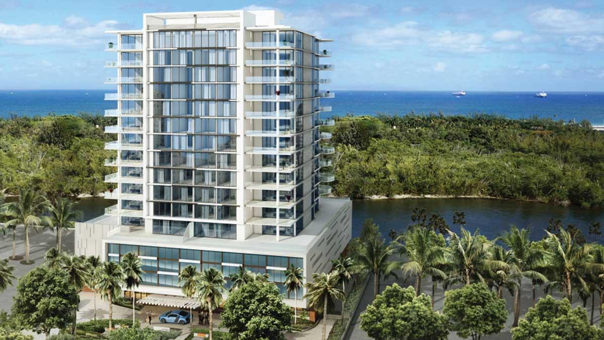 Aquablu Fort Lauderdale