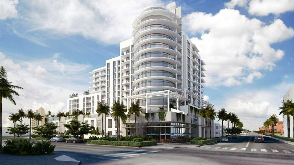 Gale Condo Fort Lauderdale