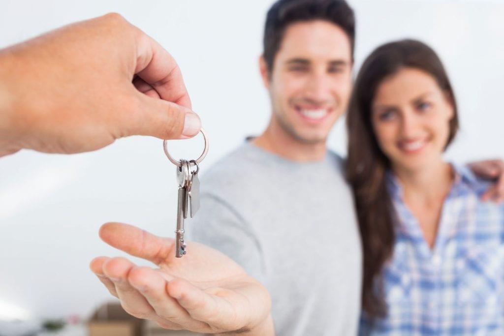 Closing Real Estate Deal