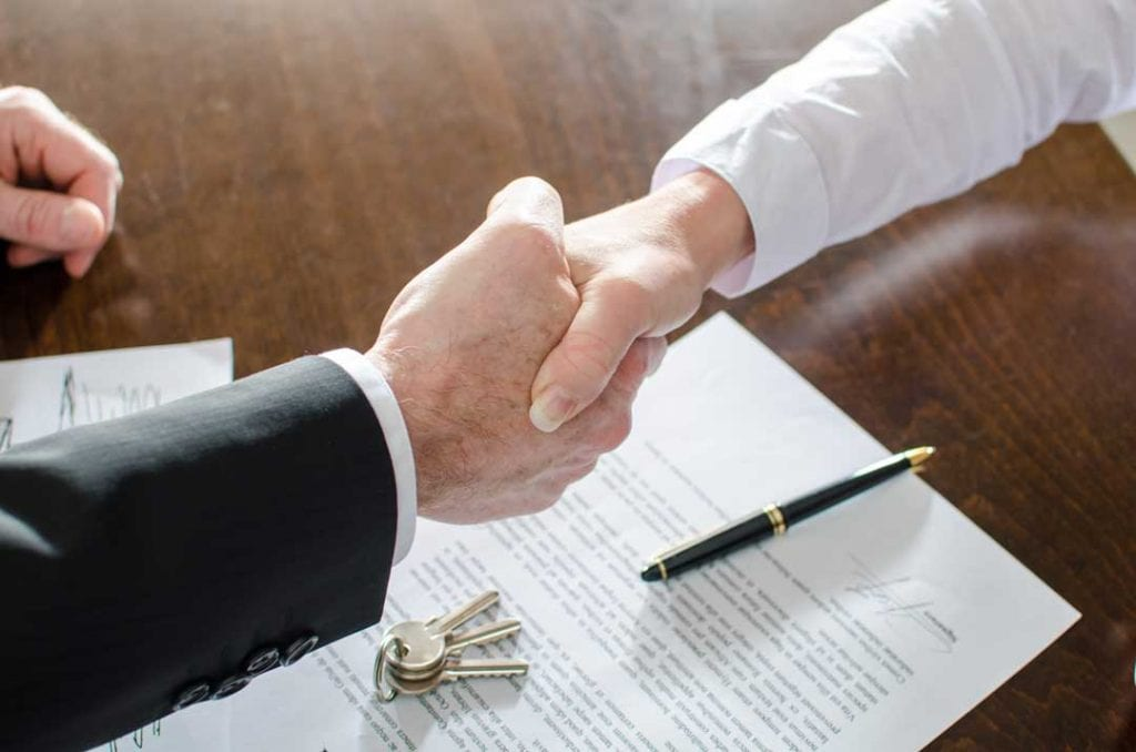 Real Estate Offer to Purchase