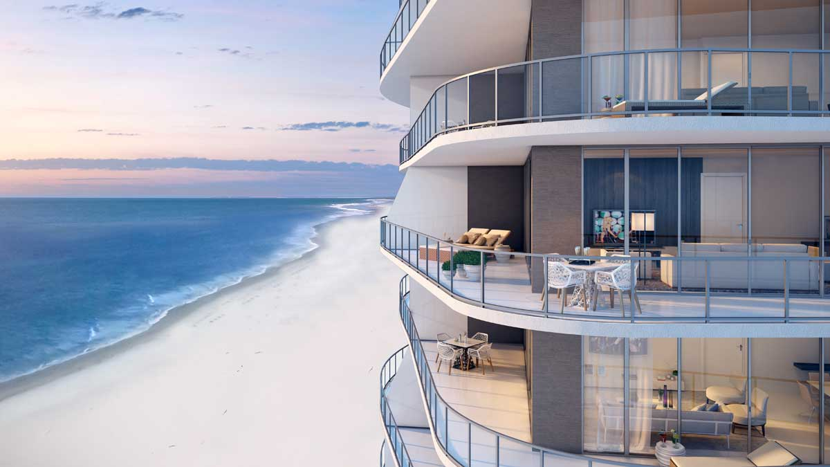 Sabbia Beach Pompano