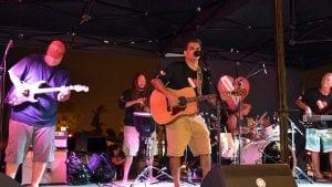 Diveheart Music Fest