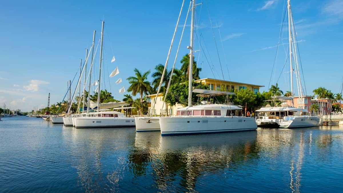 Las Olas Isles Fort Lauderdale