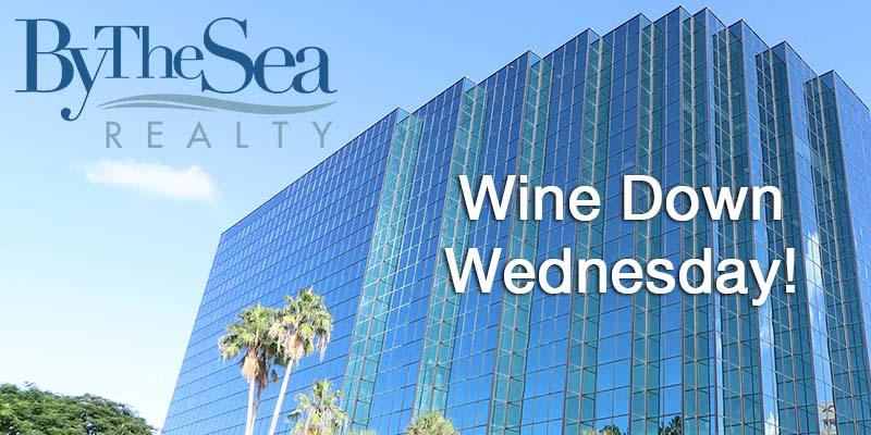 Wine Down Wednesday - Career Event