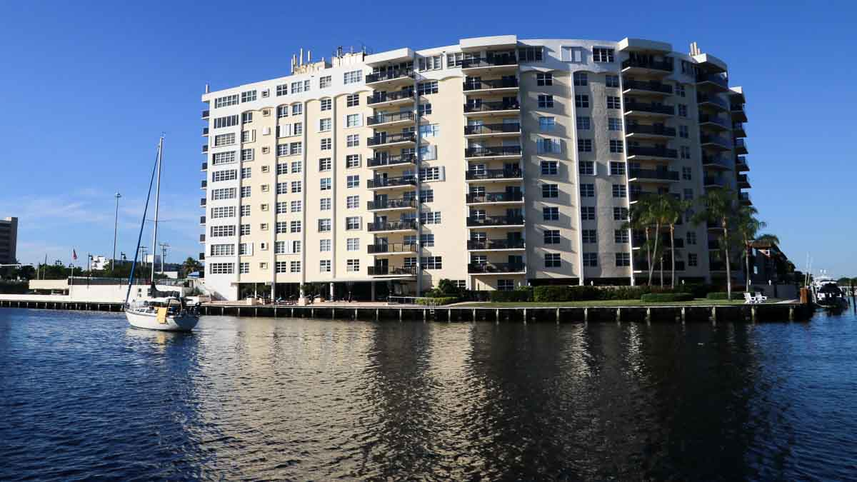 The Warwick Fort Lauderdale