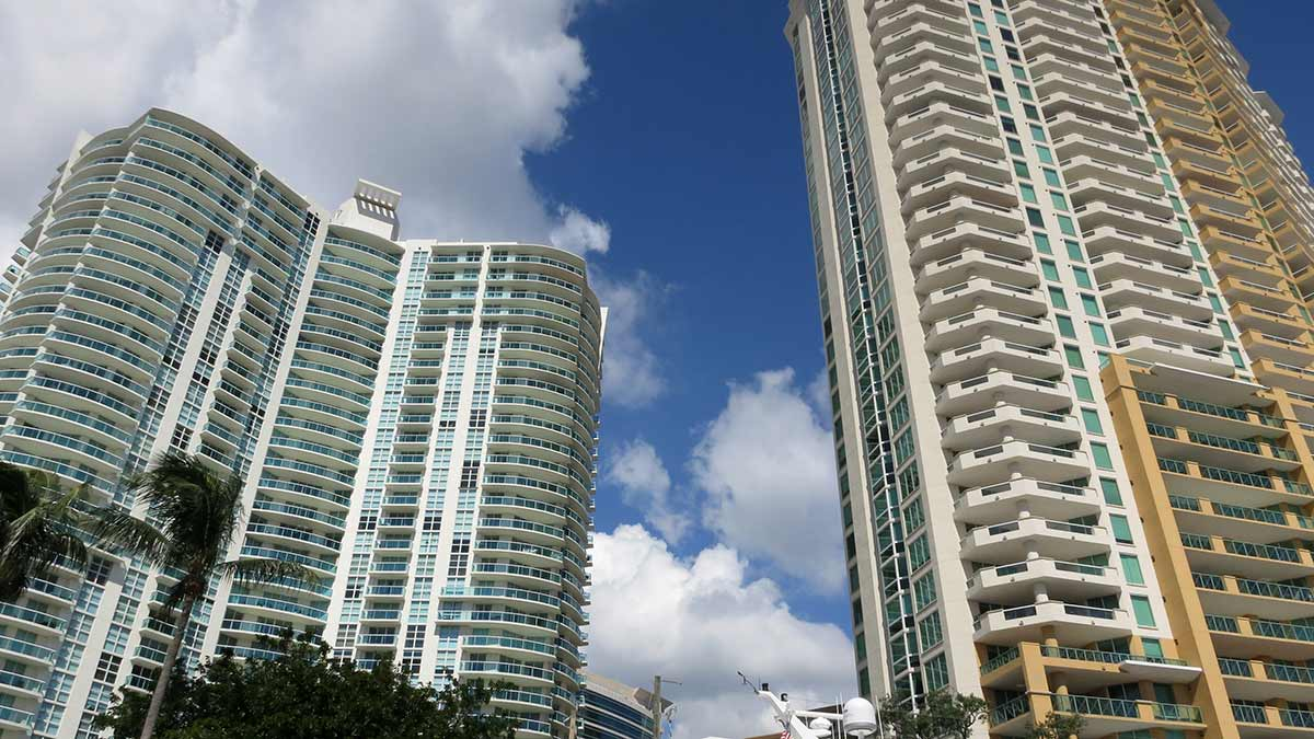 Downtown Fort Lauderdale Condos
