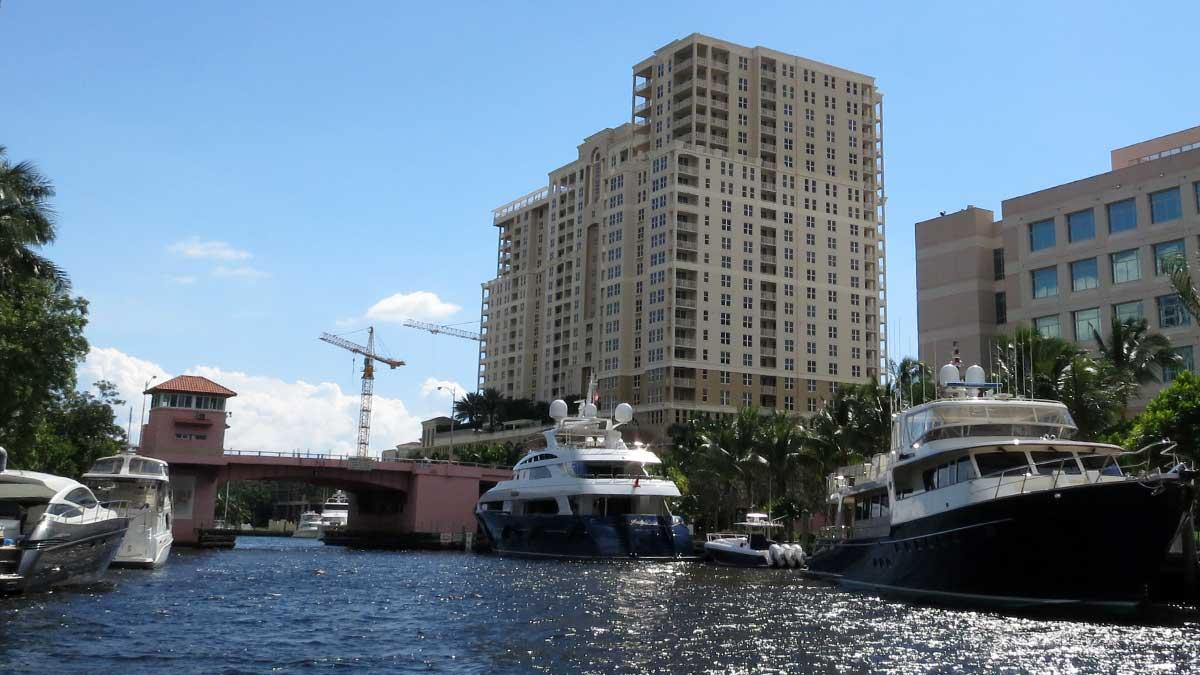 Nu River Landing Fort Lauderdale