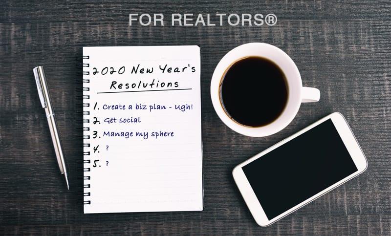 Resolutions for REALTORS