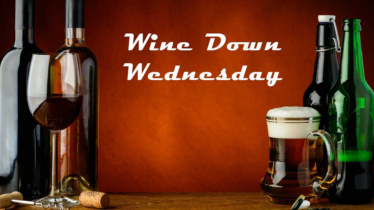 Wednesday Happy Hour at By The Sea Realty