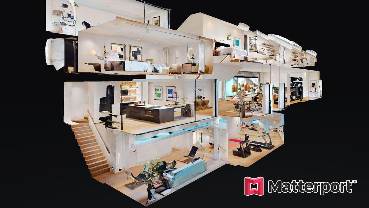 Matterport Fort Lauderdale Real Estate