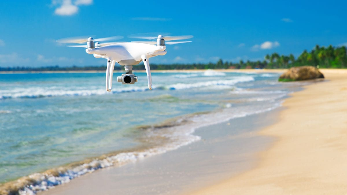 Drone Fort Lauderdale Real Estate