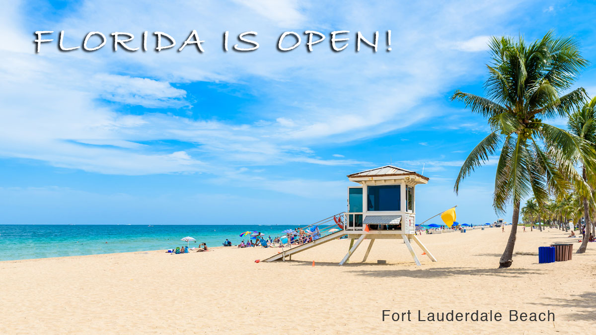 Fort Lauderdale Real Estate Recovery