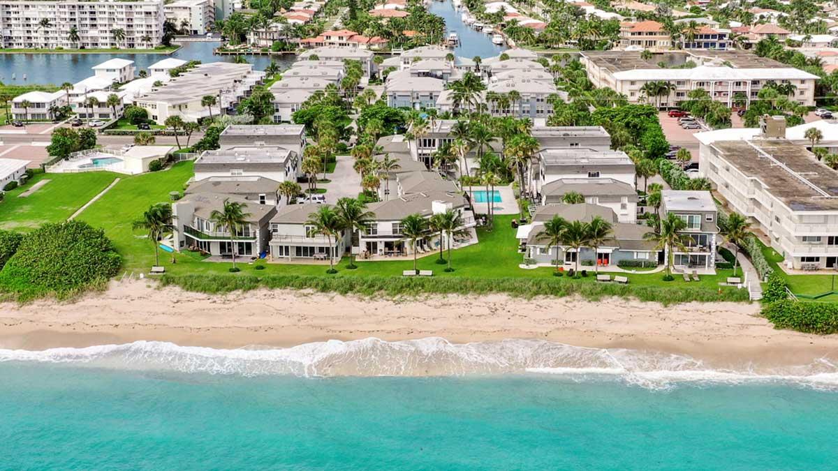 Hillsboro Beach and Yacht Villas