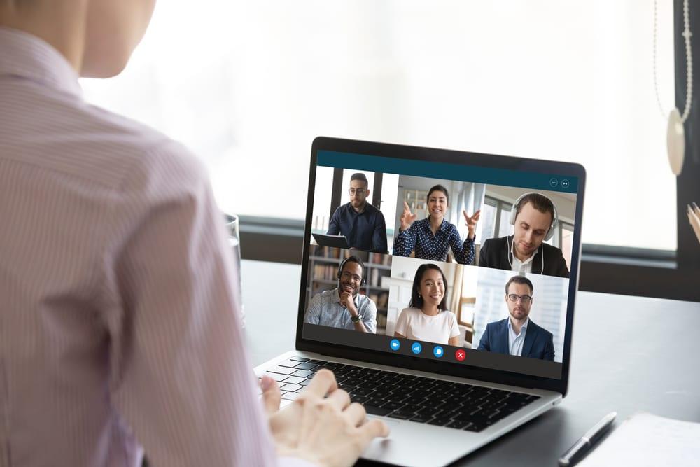 Virtual Property Listing