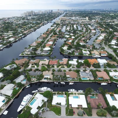 Waterfront Property Fort Lauderdale