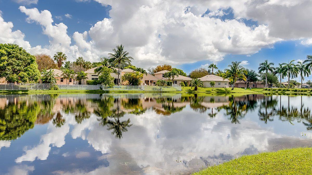 Coconut Creek Florida