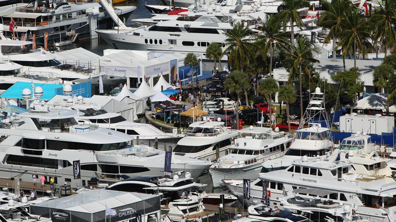 Boat Show Tips for Realtors